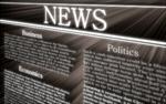 Сlipart Newspaper The Media Backgrounds Business Internet 3d  BillionPhotos