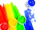Сlipart color colorful concept ink artistic photo  BillionPhotos
