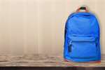 Сlipart blue backpack bag school red child   BillionPhotos