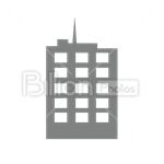 Сlipart Office Office Building Built Structure vector icon cut out BillionPhotos