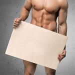 Сlipart Men Naked Sex Symbol Male Sensuality   BillionPhotos