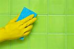 Сlipart Cleaning Bathroom Clean Tile Housework photo  BillionPhotos