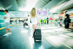 Сlipart Luggage Airport Suitcase Business Travel photo  BillionPhotos
