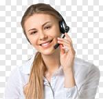 Сlipart Connection Telephone Customer Service Representative Women Service photo cut out BillionPhotos