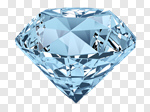 Сlipart Diamond Crystal Luxury Gem Jewelry 3d cut out BillionPhotos