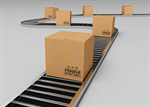 Сlipart Freight Transportation Merchandise E-commerce Box Package 3d  BillionPhotos