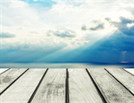 Сlipart background summer dock wood sea   BillionPhotos