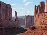 Сlipart Desert Mountain Landscape Monument Valley North American Tribal Culture photo  BillionPhotos