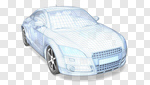 Сlipart Car Wire Frame Technology Concepts Computer Graphic 3d cut out BillionPhotos