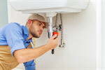 Сlipart handyman plumber home repair man photo  BillionPhotos