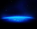 Сlipart Earth Space Backgrounds Horizon Planet photo free BillionPhotos