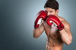 Сlipart Boxing Kickboxing Men Fighting Sport   BillionPhotos