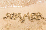 Сlipart summer scene holiday 2016 number   BillionPhotos