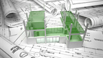 Сlipart Architect Three-dimensional Shape Plan Architecture Built Structure 3d  BillionPhotos
