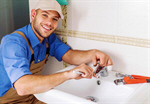 Сlipart Plumber Home Improvement Repairing Craftsperson Men photo  BillionPhotos
