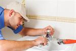 Сlipart Plumber Home Improvement Bathroom Craftsperson Repairing photo  BillionPhotos