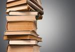 Сlipart Books Book Stack Textbook Heap   BillionPhotos