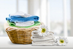 Сlipart basket 445 towel clean washing   BillionPhotos