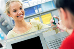 Сlipart Credit Card Shopping Customer Retail Supermarket photo  BillionPhotos